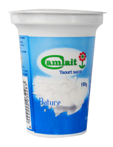 Yaourt Sucre® Natural